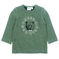 jongens longsleeve I need army - Bear Hugs