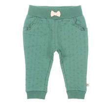 Feetje meisjes broek groen - Mon Petit