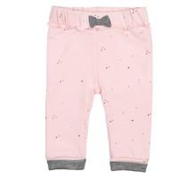 Feetje legging aop roze - Rainbow