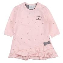 jurk aop roze - Rainbow