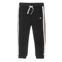 joggingbroek zwart - Spacelab