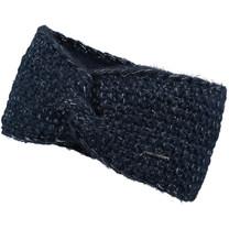 meisjes hoofdband Ymaja navy one size