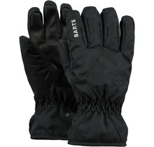 Barts handschoenen basic black