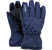 Barts handschoenen basic navy