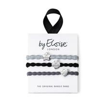 By Eloise set Stylish silver