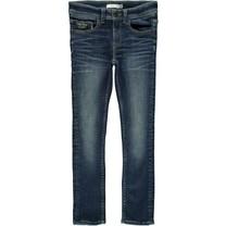 jongens spijkerbroek Theo tarty medium blue denim
