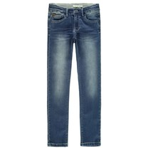 jongens spijkerbroek Theo tobos dark blue denim