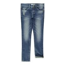 jongens spijkerbroek Pete togo medium blue denim