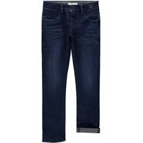 jongens spijkerbroek Silas togo dark blue denim
