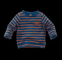 Z8 newborn longsleeve Pittsburgh bluebird/copper blush