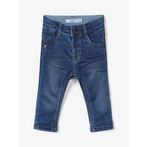 jongens spijkerbroek Sofus medium blue denim