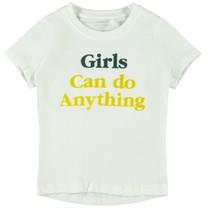 meisjes T-shirt Kexhale snow white