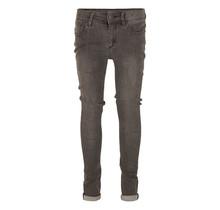 Indian Blue Jeans jongens spijkerbroek Andy grey flex skinny fit