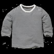 longsleeve Zael off white stripe