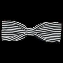 haarbandje Zuna off white stripe