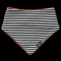 bandana Zeth off white stripe