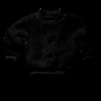 vestje Zander dark grey