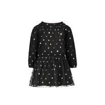 jurkje leopard dots black