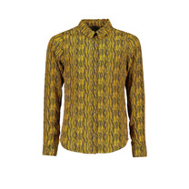 blouse Tinka yellow gold