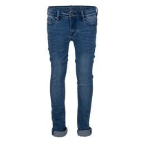 jongens spijkerbroek Ryan blue skinny fit
