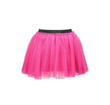 B.Nosy rok extra wide netting pink glo