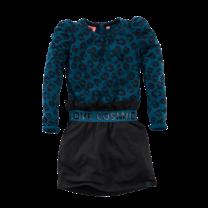 jurk Hanoeska bluebird