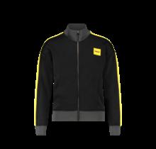 Ballin' vest black/yellow