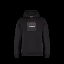 trui hoody black