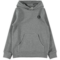 jongens trui Molson sweat dark grey melange