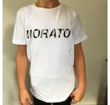 Antony Morato T-shirt with logo print white
