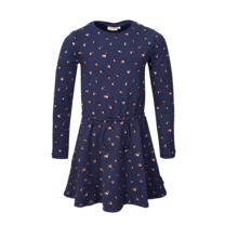 jurk Chloe navy