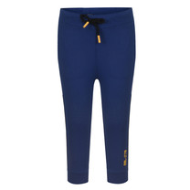 jongens joggingbroek stripe blue