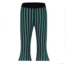 Beebielove meisjes broek flare stripe