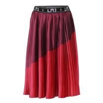 rok slanted stripe multi
