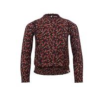 blouse botanical