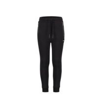 joggingbroek black