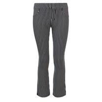 broek flare stripe classic