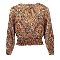 blouse Priya paisley print