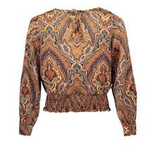 Frankie&Liberty blouse Priya paisley print