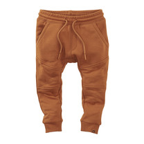 jongens broek Wollongong copper blush