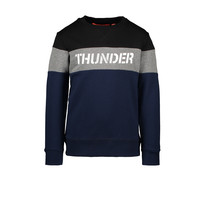 trui thunder navy
