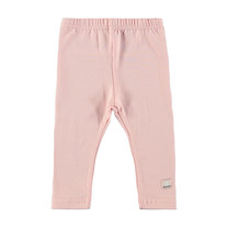 legging plain light pink