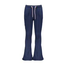 B.Nosy meisjes broek flaired space blue