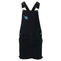 jurk Djolie black denim