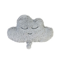 Grey Cloudy Musical 24cm