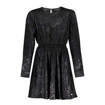 jurk Reva black