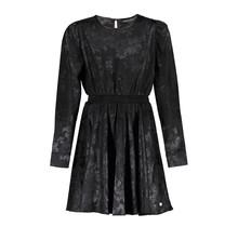 Frankie&Liberty jurk Reva black