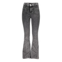 broek Polly grey