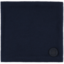 colsjaal Verde dark blue
