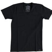 Cars T-shirt v-neck black
